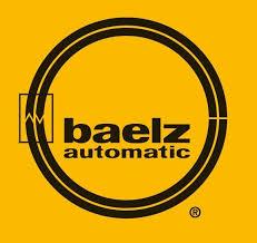 logo nhà cung cấp baelz